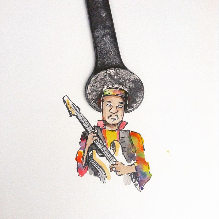 everyday-objects-illustrations-kristian-mensa-mrkriss-czech-republic-5