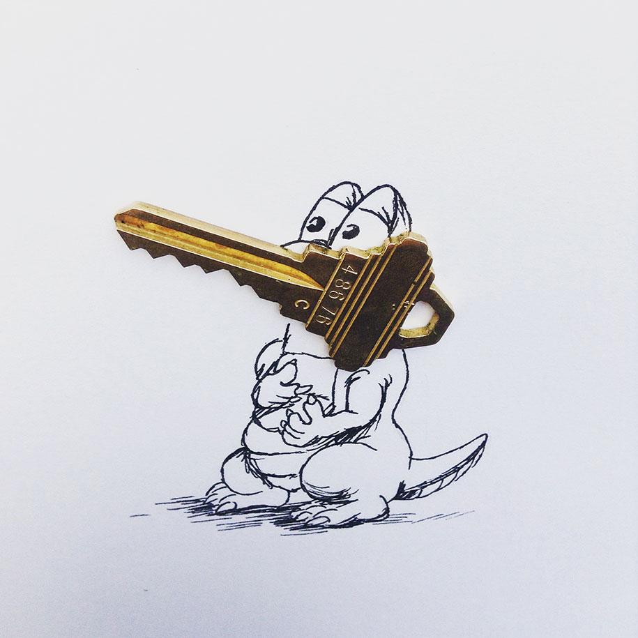 everyday-objects-illustrations-kristian-mensa-mrkriss-czech-republic-8