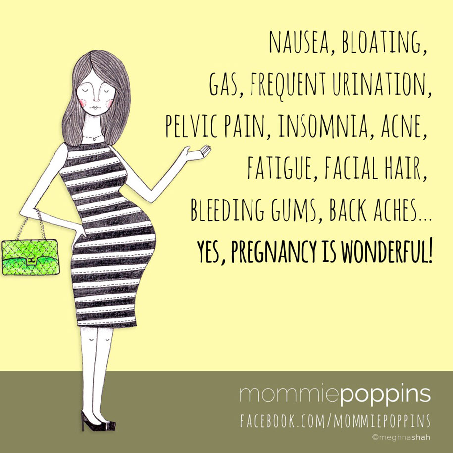 funny-pregnancy-sayings-observations-mommie-poppins-meghna-shah-13