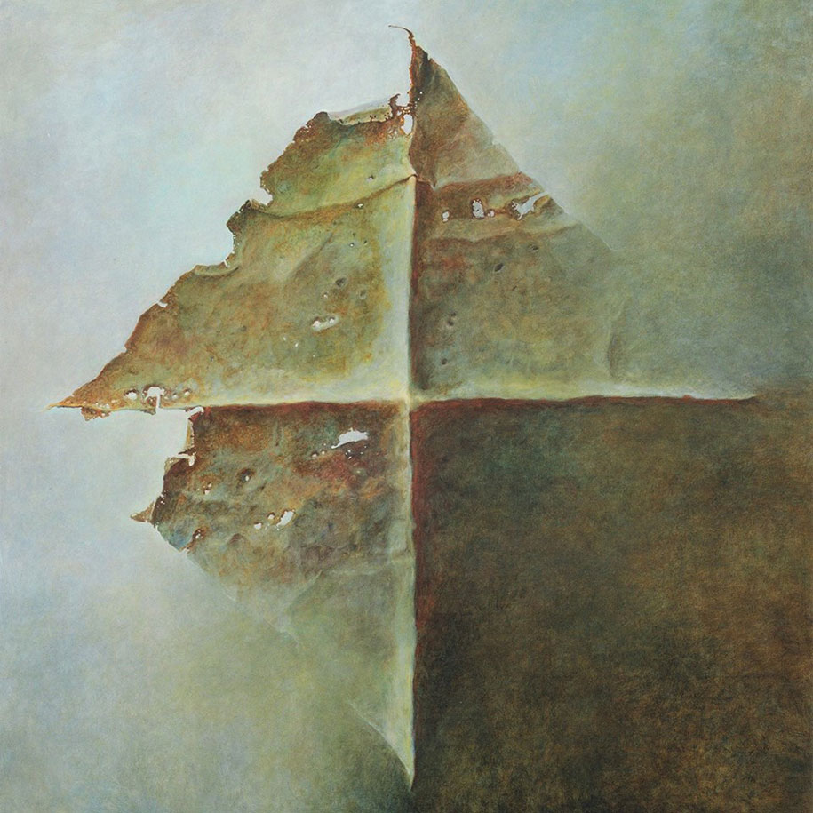 gothic-dystopian-postapocalyptic-surreal-paintings-zdzisław-beksinski-19