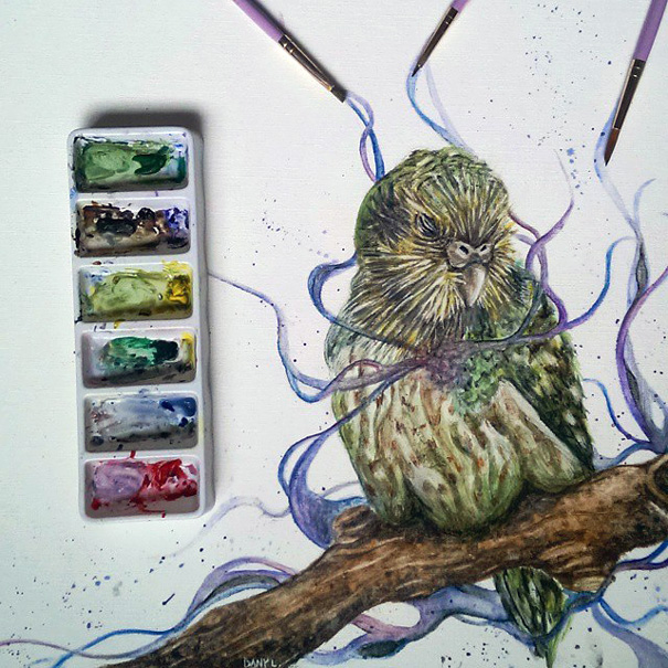 realistic-watercolor-paintings-pencil-coloring-dany-lizeth-4