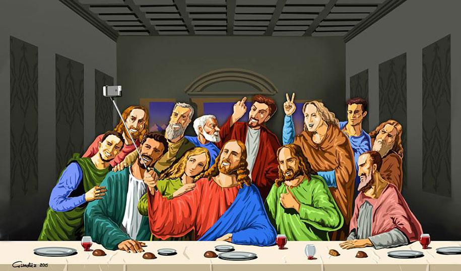 religious-satire-holy-selfie-gunduz-agayev-azerbaijan-5