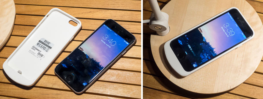 Ikea brings the future to your home china bambi - Phone charging furniture the future in your home ...