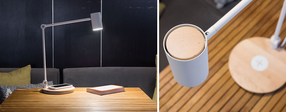 Ikea S Wireless Charging Furniture Brings The Future To Your Home