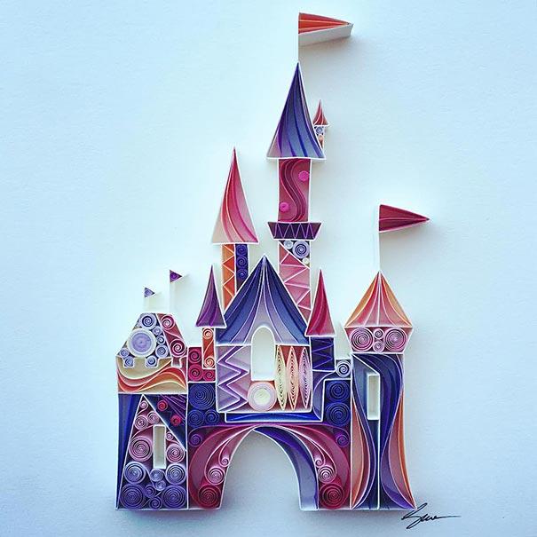 artist-quits-job-paper-art-quilling-sena-runa-54