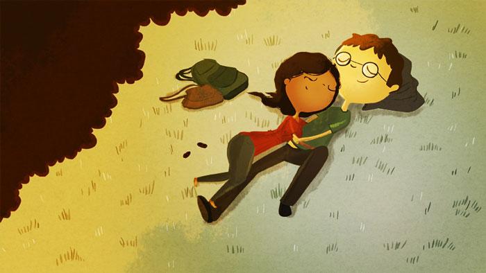 couple-everyday-love-art-illustrations-nidhi-chanani-21