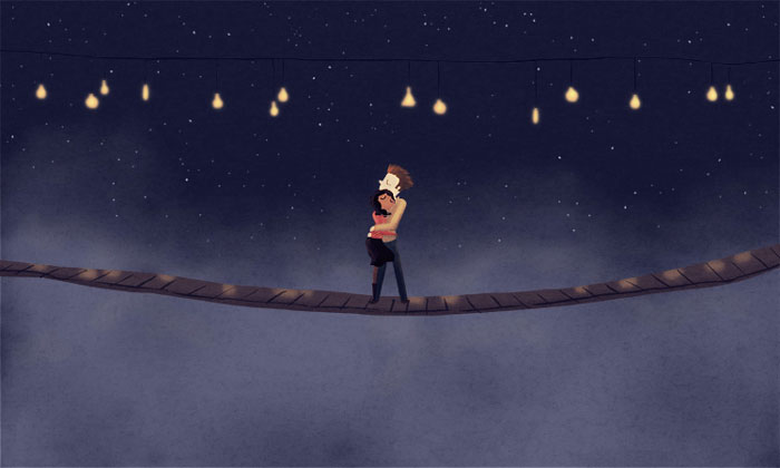 couple-everyday-love-art-illustrations-nidhi-chanani-24
