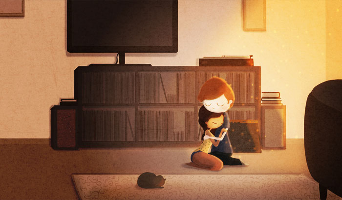 couple-everyday-love-art-illustrations-nidhi-chanani-27