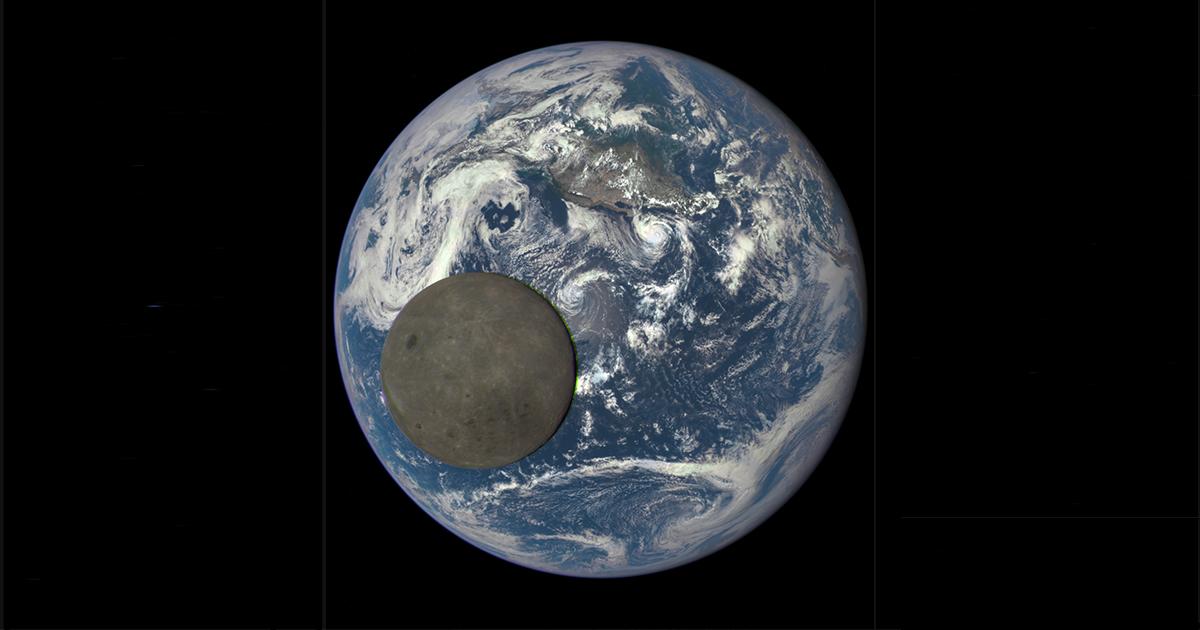 moon observation nasa - photo #39