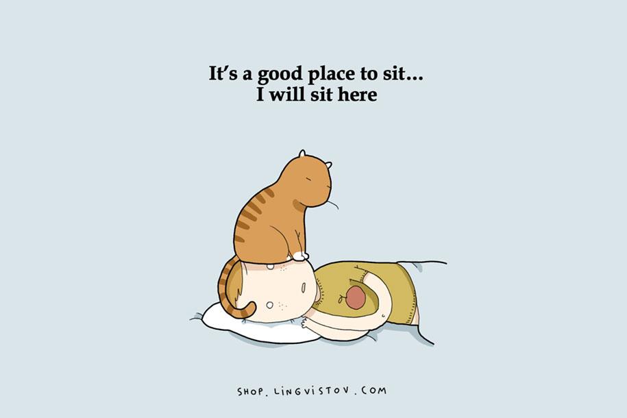 funny-15-illustrated-cat-truths-lingvistov-6