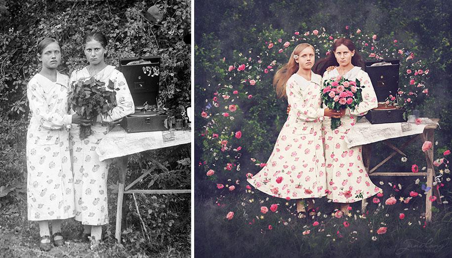 glass-plate-photo-manipulations-dancing-costica-jane-long-8