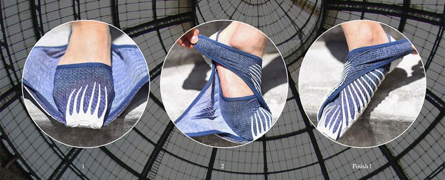 japanese-inspired-wrap-around-shoes-furoshiki-vibram-7