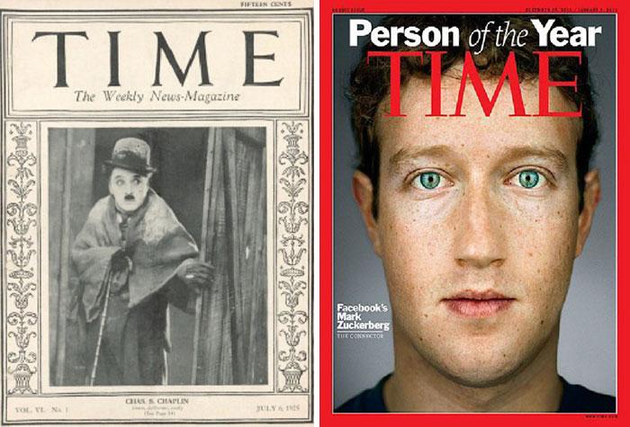 100 Years Of Popular Magazine Cover Evolution