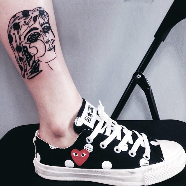 minimalist-art-picasso-tattoos13