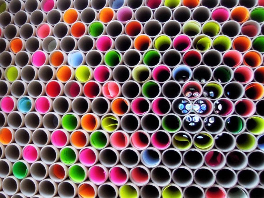recycled-cardboard-tubes-elephant-dreams-weight-nituniyo-spain-5