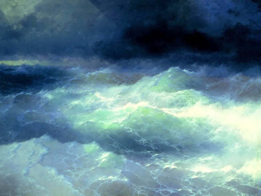 translucent-waves-19th-century-painting-ivan-konstantinovich-aivazovsky-18