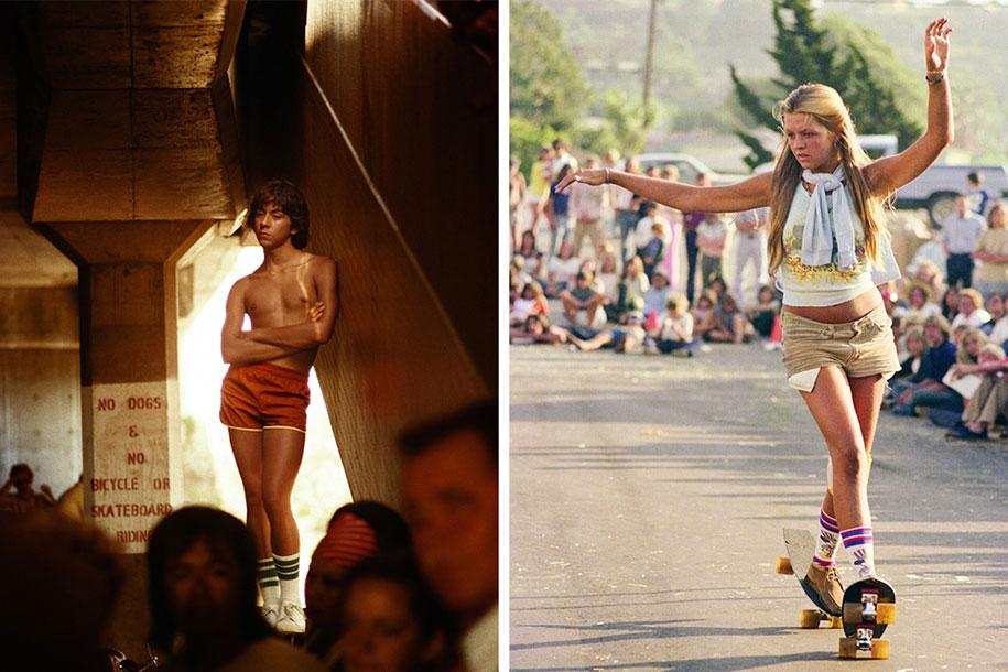 1970-California-skateboard-skater-kids-locals-only-hugh-holland-9