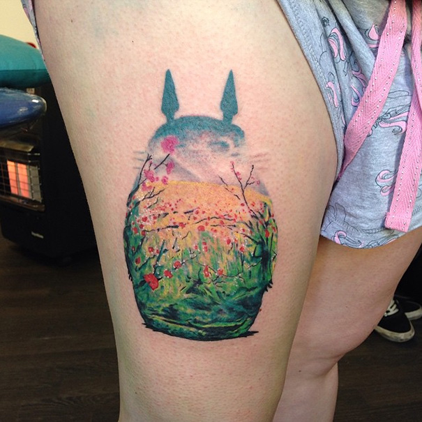 anime-totoro-fan-tattoos-hayao-miyazaki-studio-ghibli-1