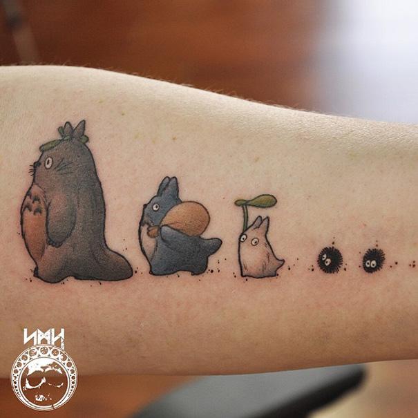 anime-totoro-fan-tattoos-hayao-miyazaki-studio-ghibli-9
