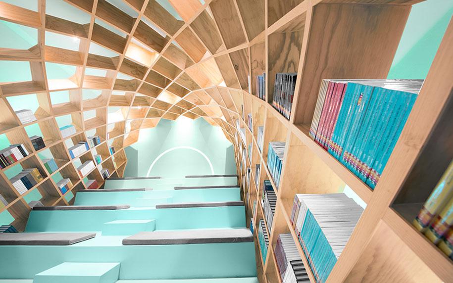 domed-bookshelf-conarte-library-moterrey-anagrama-mexico-6