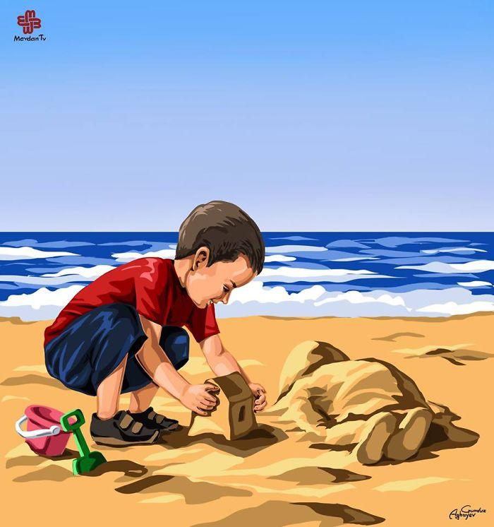 drowned-syrian-refugee-boy-artist-response-aylan-kurdi-13