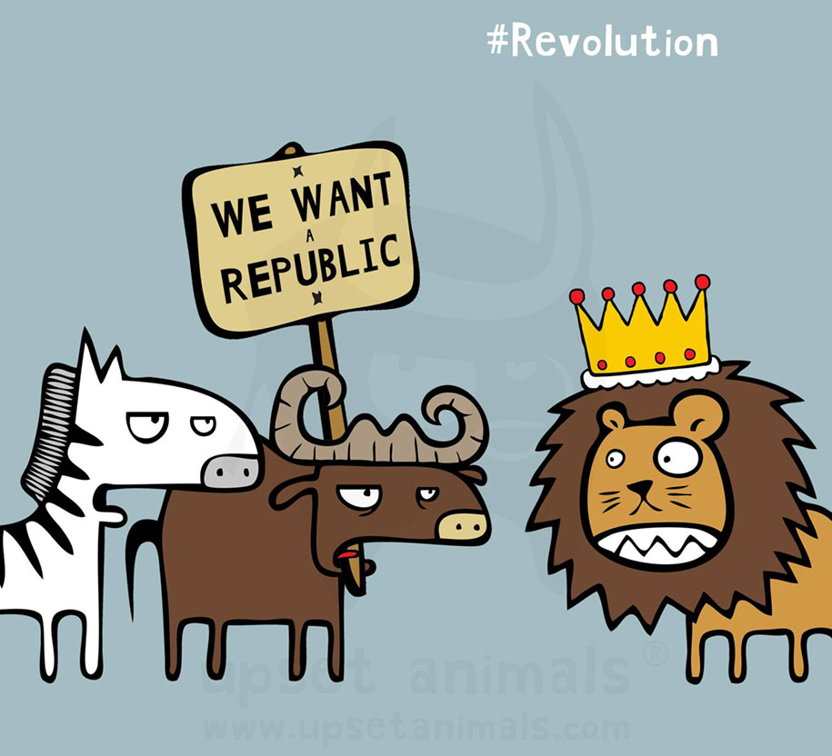 funny-problems-illustration-upset-animals-ricardo-cabrita-12