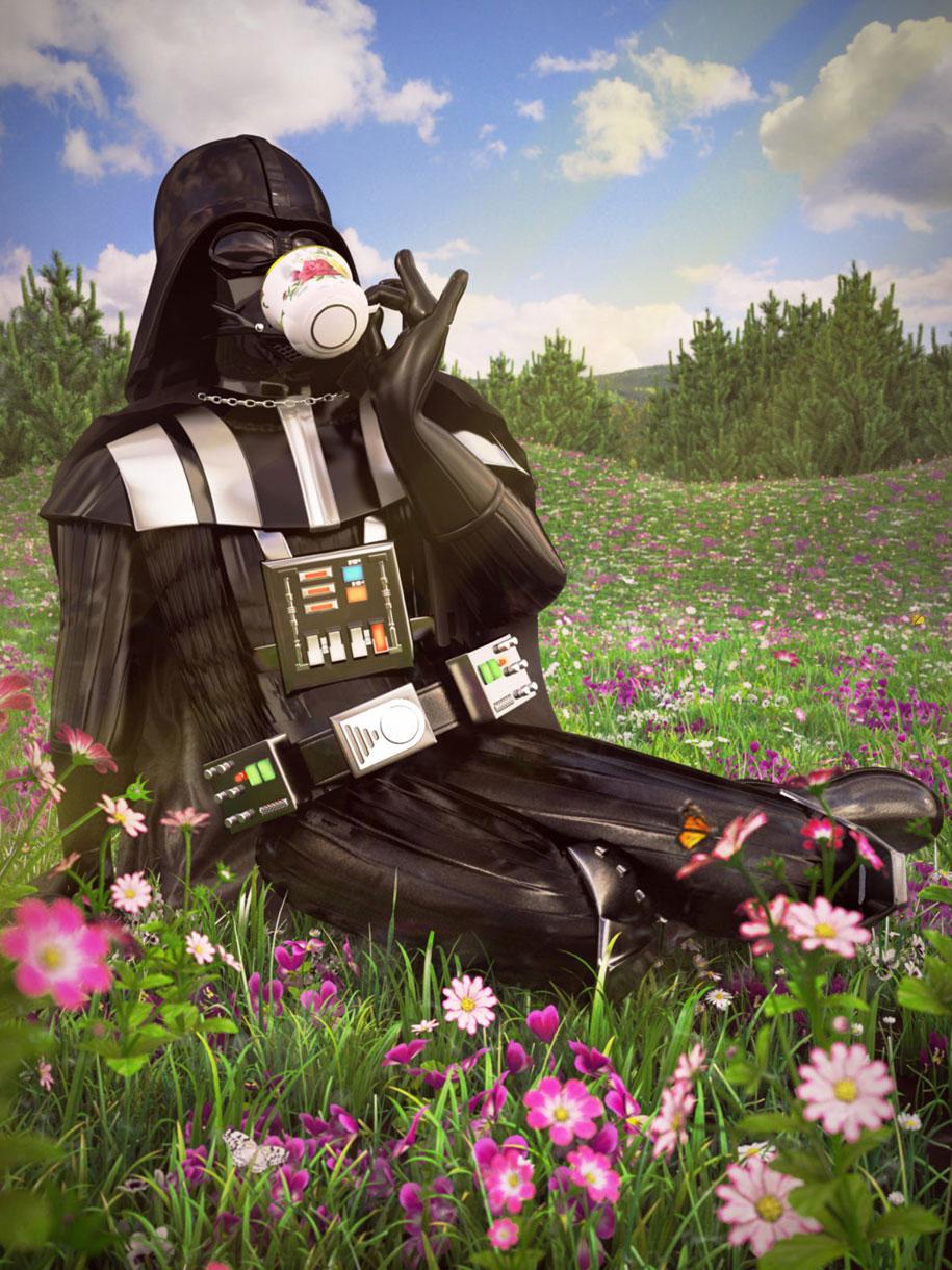 geek-art-star-wars-characters-holiday-kyle-hagey-2