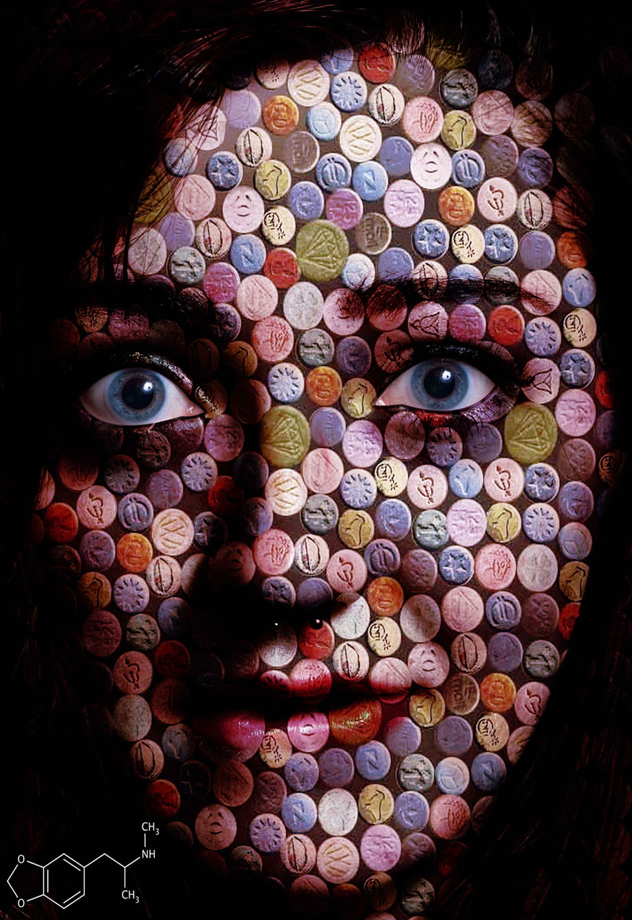 drug and ecstasy user Ecstasy is illegal the drug enforcement administration classifies it as a schedule i drug, a description reserved for dangerous substances with no recognized medical use.