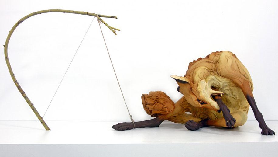 terrible-animal-sculptures-expressing-human-psychology-beth-cavener-stichter-20