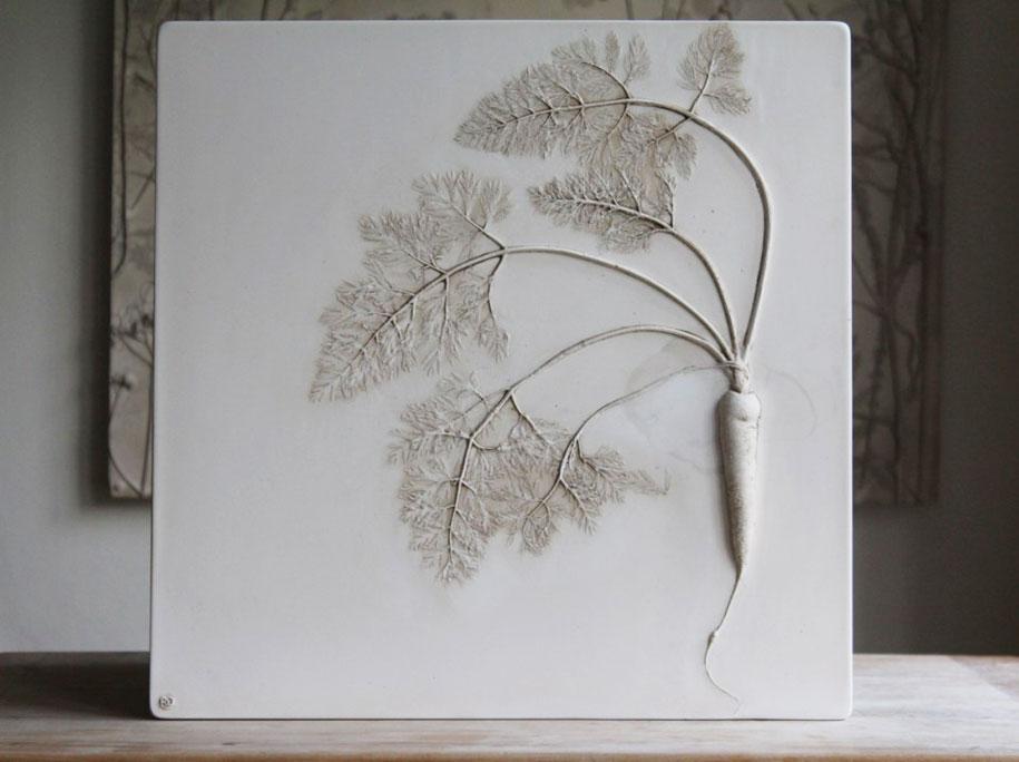 artificial-plaster-cast-flower-fossils-rachel-dein-10