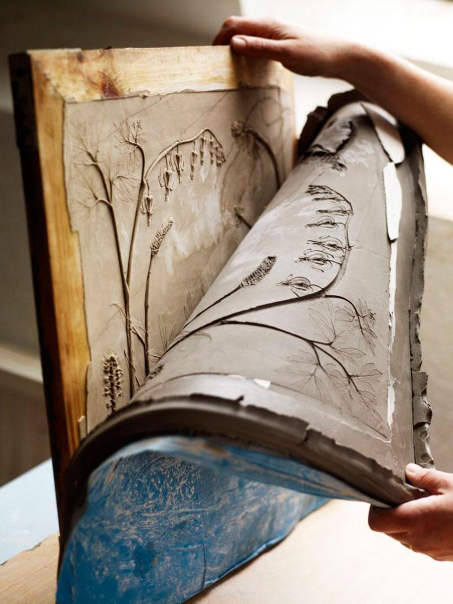 artificial-plaster-cast-flower-fossils-rachel-dein-13