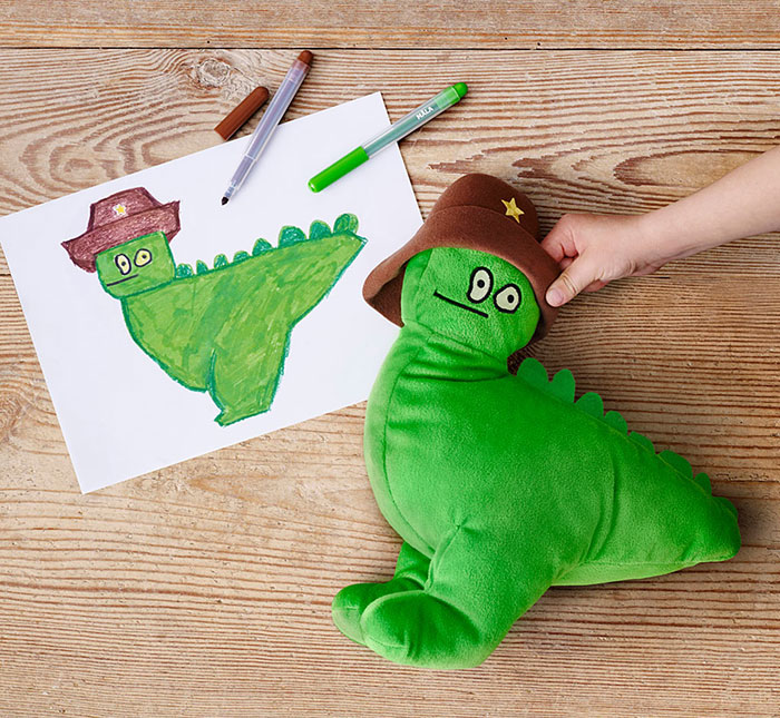 children-drawing-plushies-charity-soft-toys-education-ikea-6
