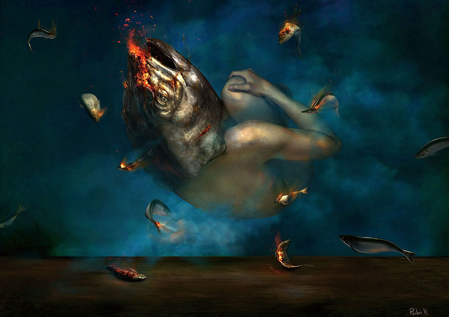 creepy-illustrations-digital-art-ryohei-hase-4