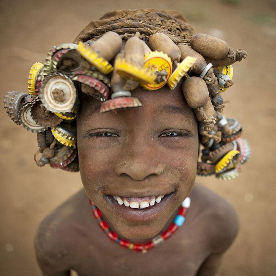 daasanach-tribe-recycled-headwear-eric-lafforgue-ethiopia-i