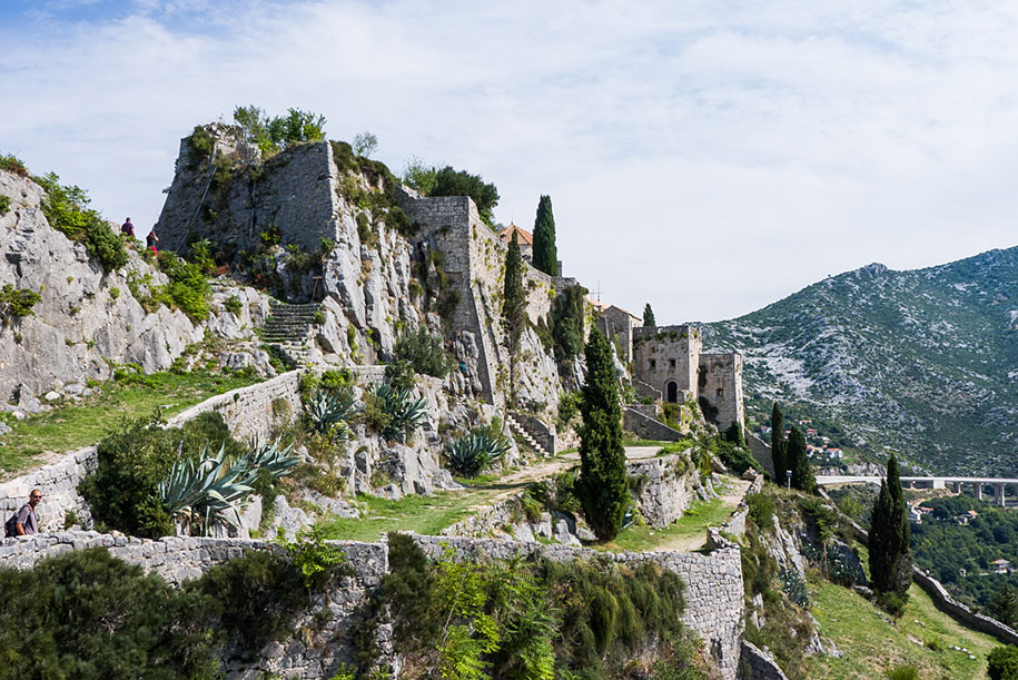 5 Real Places From Game of Thrones You Can Actually