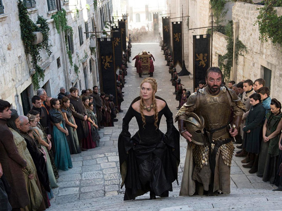 Couple Goes To Croatia To Find Game Of Thrones Filming
