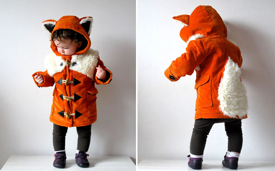 20 Creative Things For Fox Lovers