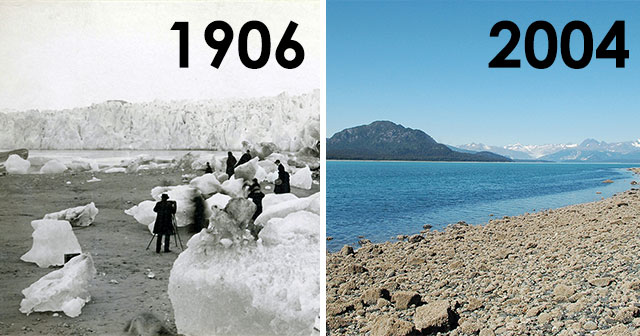 global warming climate change photographic proof united states geological survey thumb640