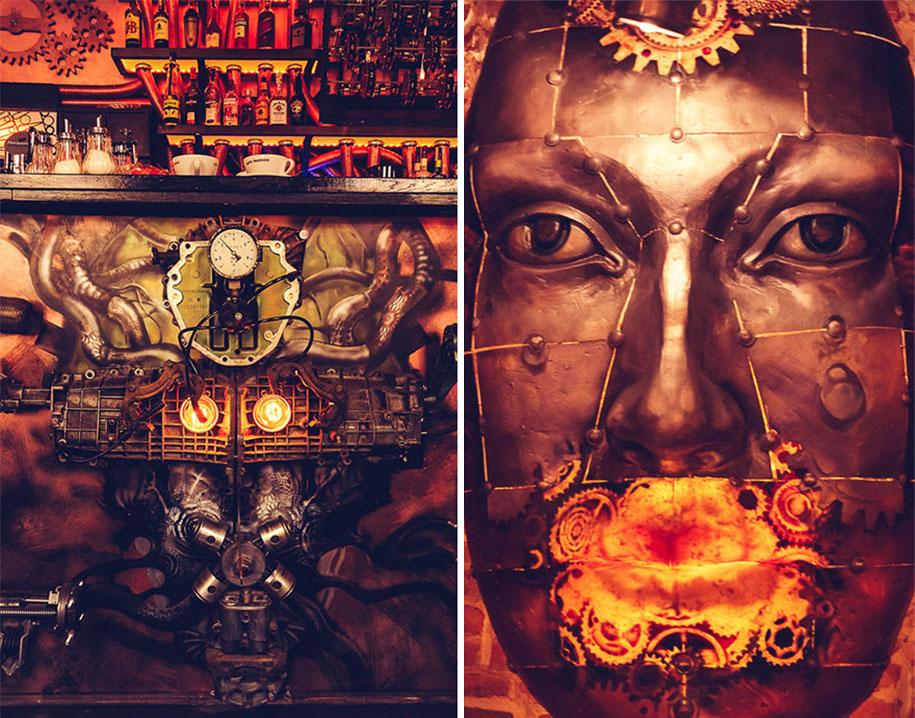 kinetick-steampunk-bar-enigma-cafe-alexandru-tohotan-zoltan-zelenyak-romania-9