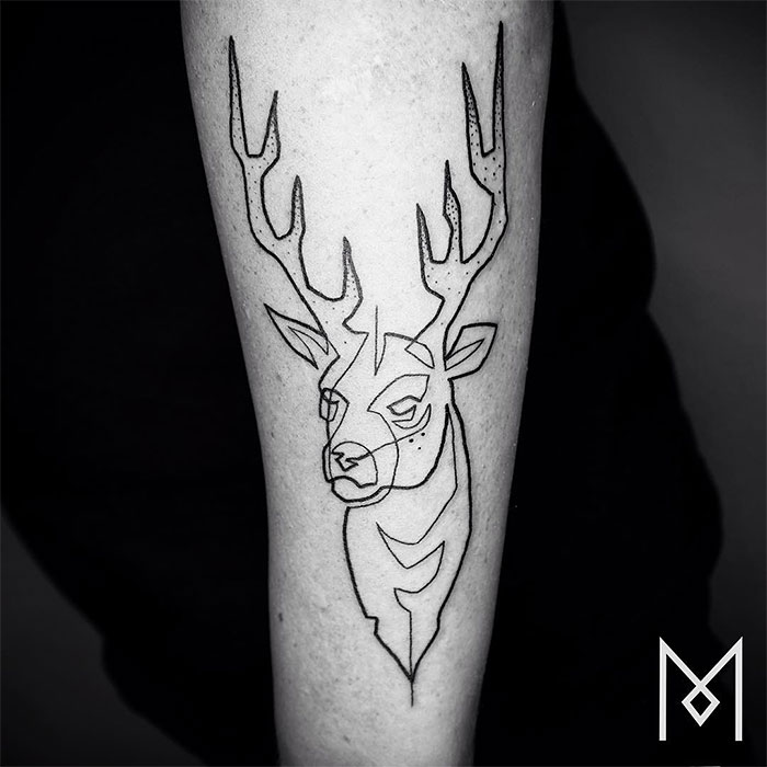 single tattoo artist dating Covering fine art, tattoo, graffiti, design, and  10 best tattoo artists of 2016—editor  these single designs mesmerized hundreds of thousands of people.
