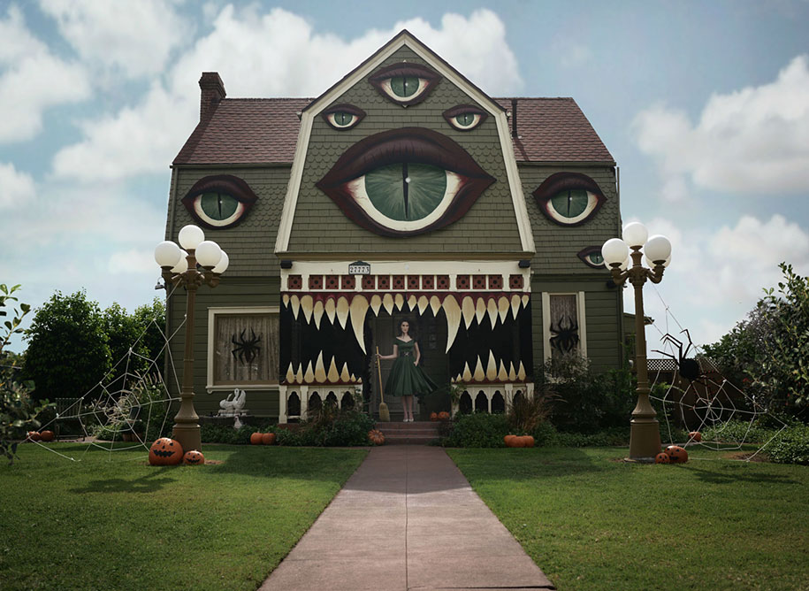 parent home decoration monster house christine h mcconnell