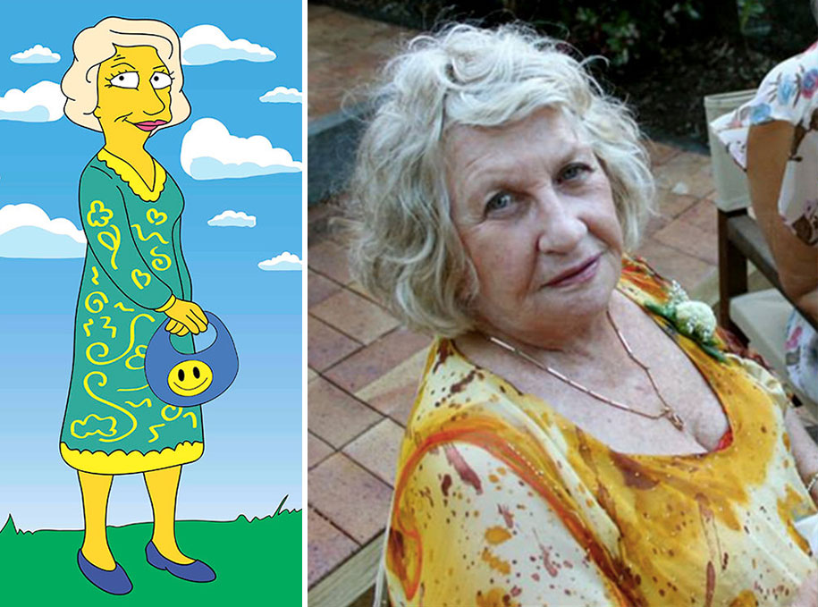 random-people-portraits-reimagine-simpsons-valerie-zaremska-17