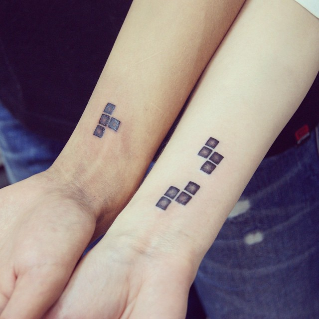 skin-art-matching-wedding-tattoos-19