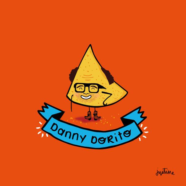 funny-illustrations-celebrity-puns-justine-morrison-8