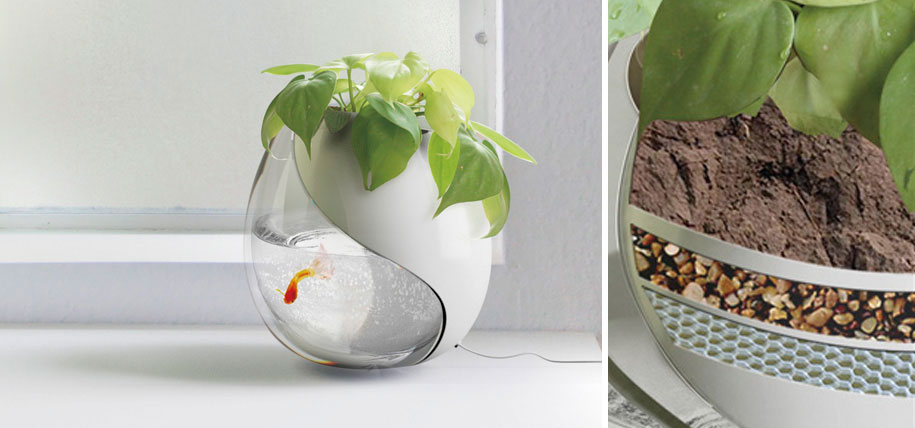 Great Funny Crazy Modern Plant Pot Planter Ideas  Part 67