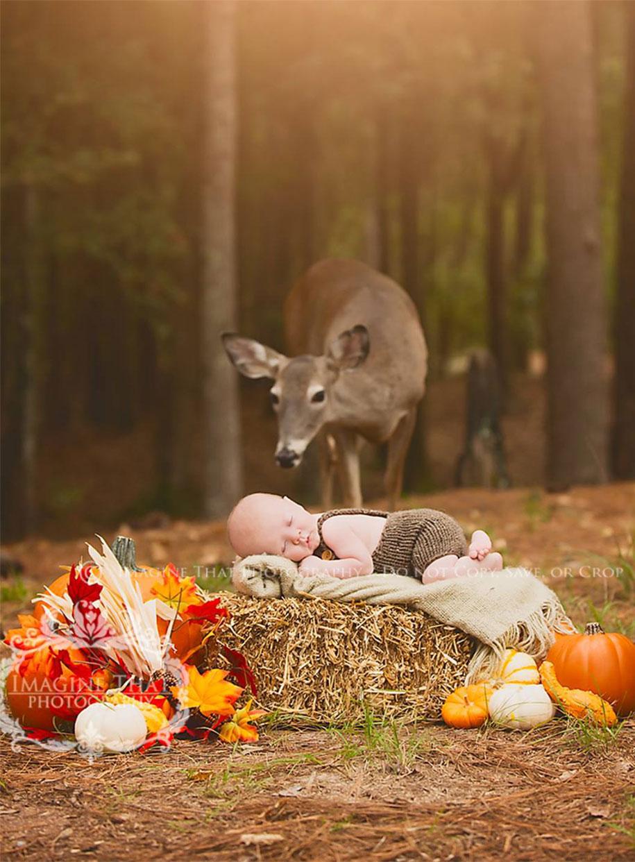 maggie-deer-newborn-photoshoot-photobomb-megan-rion-imagine-that-3