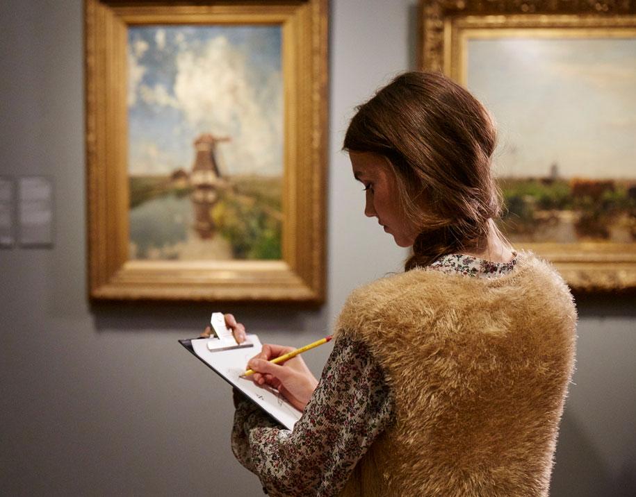 museum-visitor-drawing-sketching-startdrawing-rijksmuseum-amsterdam-2