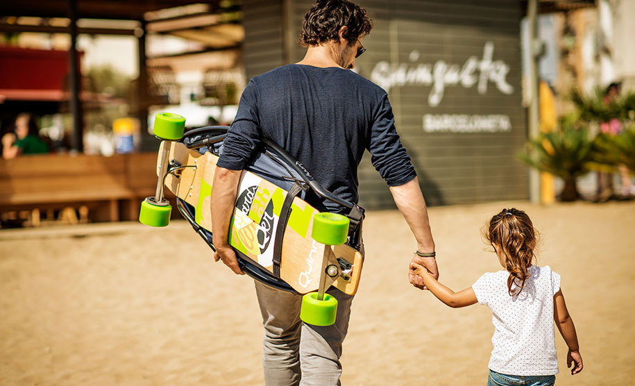 skateboard-baby-carriage-longboard-stroller-quinny-1