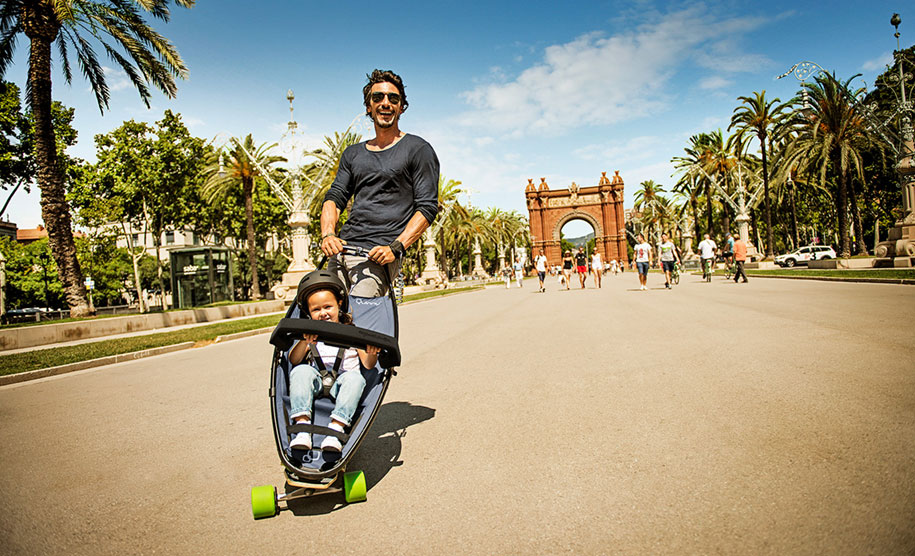 skateboard-baby-carriage-longboard-stroller-quinny-2