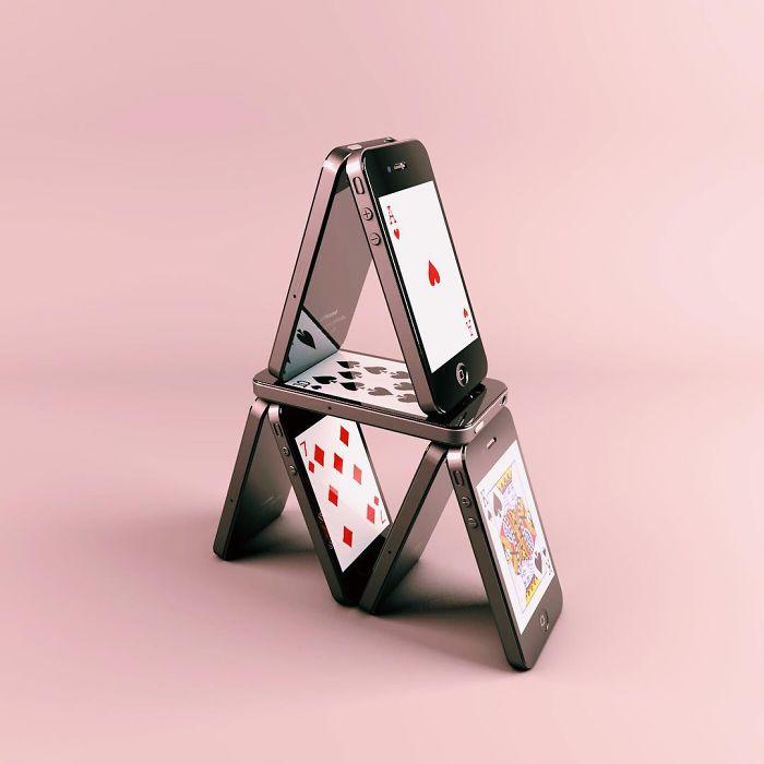 consumerism-surreal-art-modern-culture-tony-futura-17